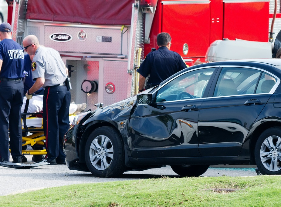 Car Accident Lawyer Friedman Law Offices